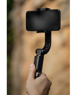 MOMAX Selfie stable 2 三合一穩定器自拍三腳架 - KM15