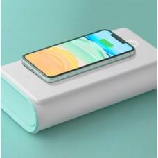 Momax Q.Power UV-C Boxx 無線充電 360 紫外光深層消毒盒 - QU6