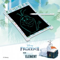 InfoThink Frozen II 電紙繪板 - Olaf
