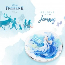 infoThink 冰雪奇緣系列無線充電座 - Elsa