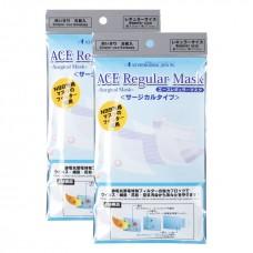 日本 N99 醫療級 Ace Regular Mask - 5個裝