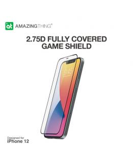 Amazingthing iPhone 12 Pro Max 2.75D 高清玻璃保護貼