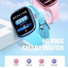 HAVIT KW10 4G KIDS SMART WATCH