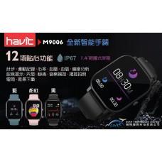 HAVIT 智能手錶 M9006