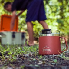Otterbox Elevation Tumbler MUG 14oz 隨行咖啡保溫杯
