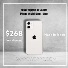 Power Support Air Jacket for iPhone 12 mini