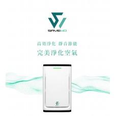 Savewo 救世 TGP-X1 智能空氣消毒淨化機