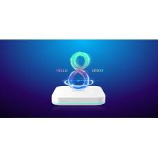 2020 年版最新安博盒子第八代 UBOX8