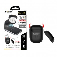 Xpower AWC AirPods 無線充電保護殼